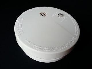 Sensor Untuk Fire Alarm System atau Alarm Kebayakan