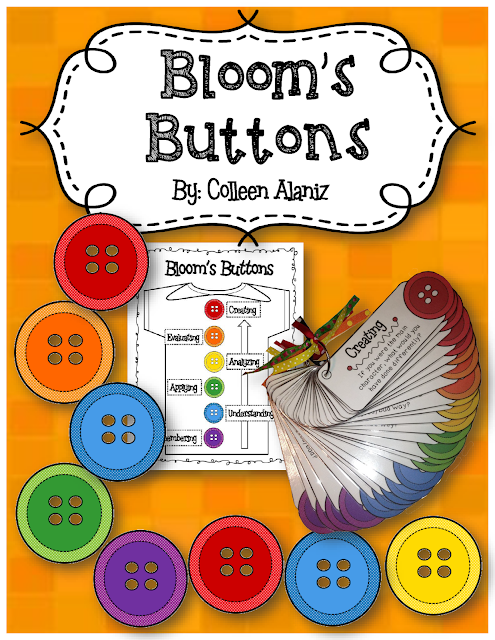 https://www.teacherspayteachers.com/Product/Blooms-Buttons-440161