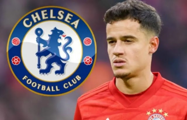 Rivaldo predicts what will happen to Coutinho at Chelsea