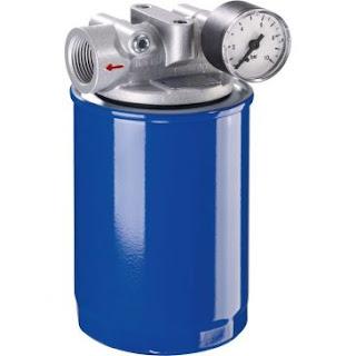 Bosch Rexroth 7 SL Spin-on filter