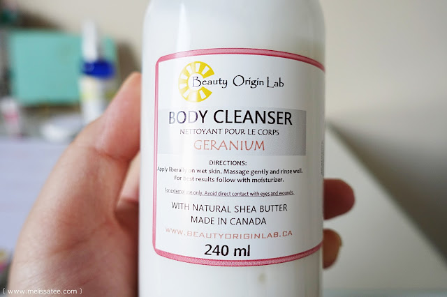 beauty origin lab, all natural beauty, toronto beauty brands, toronto based company, all natural skincare, all natural make-up, beauty origin lab body cleanser, beauty origin lab floral water, beauty origin lab revitalizing mask, beauty origin lab lip balm, beauty origin lab review, beauty origin lab reviews, beauty origin lab brand spotlight