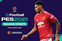 PES 2021 Update Version 1.02.02 Unofficial