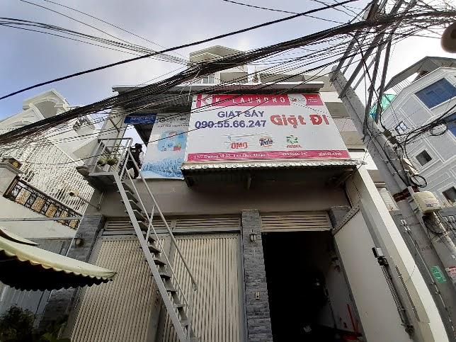 Phòng cho thuê mới xây, đẹp, view thoáng, gần Lotte