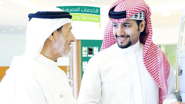Upah Minimum Untuk Warga Arab Saudi Naik Menjadi Rp 15 Juta