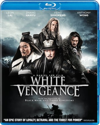 White Vengeance 2011 Hindi Dubbed Movie Download