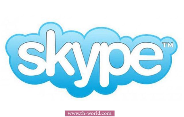 سحب-تطبيق-سكايب-Skype-من-متاجر-التطبيقات-الاندرويد-في-الصين