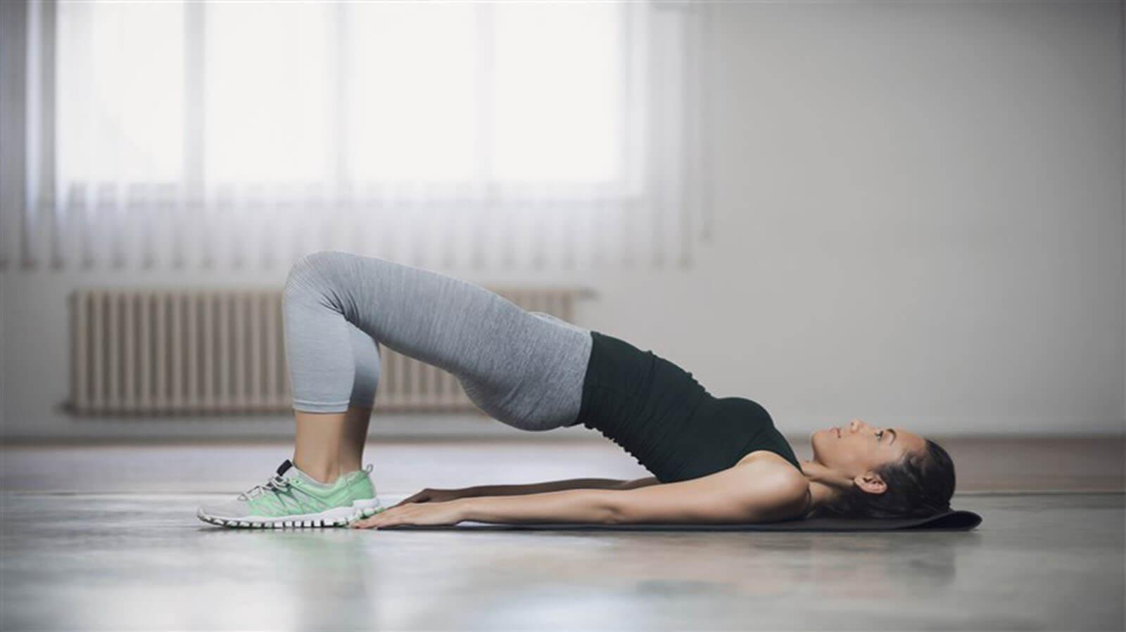 افضل رياضة لشد الجسم والتخلص من الدهون