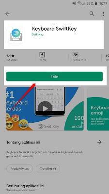 Cara Mudah Menambahkan Foto di Snapgram Untuk Android