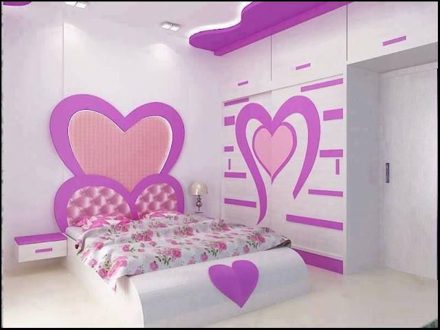 25. teenage bedroom colors