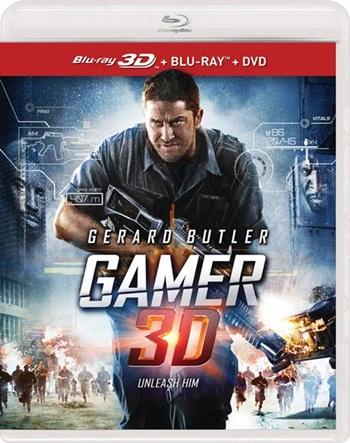 Juego Letal 3D SBS Latino
