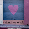 Everything about Valentine's Week