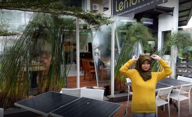 10 Foto Cafe yang Hits di Bogor untuk tempat nongkrong