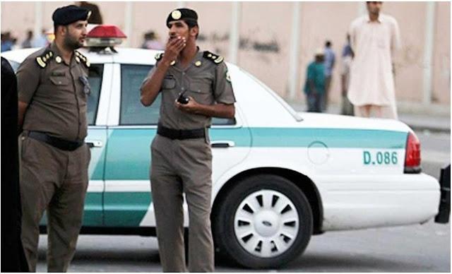 Polisi menyelamatkan keluarga disandera oleh mantan suami di Riyadh