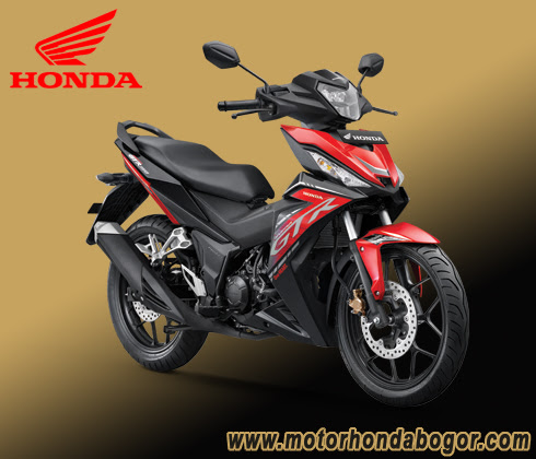 Tempat Kredit Motor Honda Supra GTR Bogor