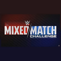 Watch WWE Mixed Match Challenge - Ember Moon and Braun Strowman vs. Kevin Owens and Natalya
