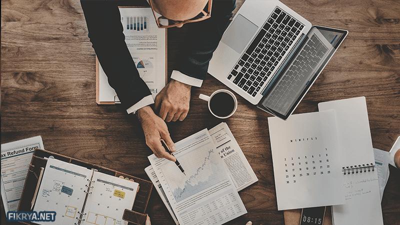 tips riset keuangan