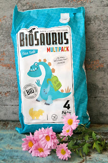 kukurydziane chrupki dla dzieci