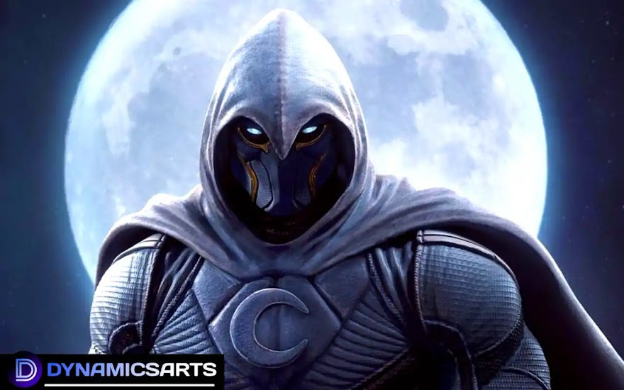 Who is Moon knight Comic Origins and Powers