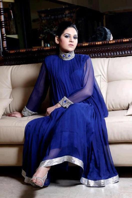 trendy pakistani designer party dresses 2016 pak linen