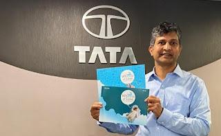 'Wheels of Love' Programme—Tata Motors