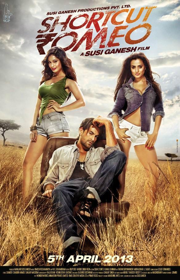 Watch Shortcut Romeo 2013 Full Hindi Movie Youku