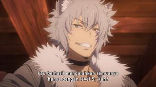 Download DanMachi Gaiden – Sword Oratoria Episode 02 Subtitle Indonesia