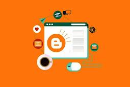 √ Cara Membuat Blog di Blogspot Lengkap Untuk Pemula