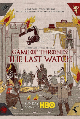 Game Of Thrones The Last Watch 2019 Custom HD Sub