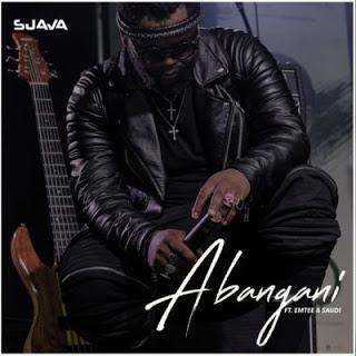 Sjava Feat. Emtee & Saudi - Abangani (2018)