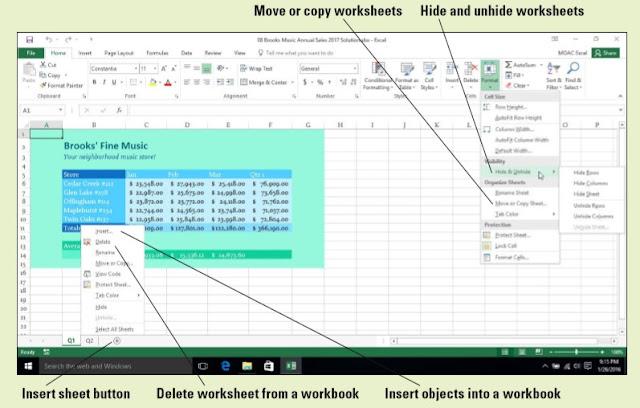 Panduan Excel Lengkap Pdf Kanalmu.com