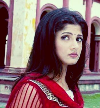 Srabonti Bengali Actress