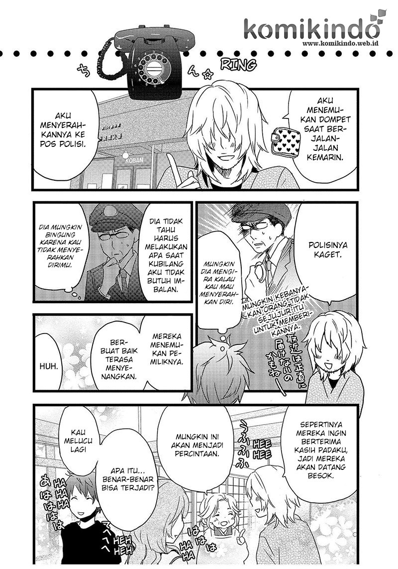 Komik bokura wa minna kawaisou 015 - chapter 15 16 Indonesia bokura wa minna kawaisou 015 - chapter 15 Terbaru 7|Baca Manga Komik Indonesia