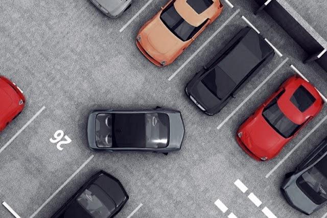Bayaran Parkir Majlis Daerah Besut Naik Lebih 400%