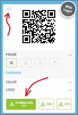 Cara Membuat QR Code WhatsApp Menuju Chat