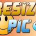 أفضل موقع resizepic لتغيير حجم وابعاد الصورة بسهولة onlain