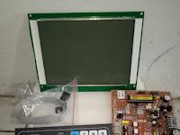 CPU Komputer Kontroller Fuel Dispenser Pertamini Program N50