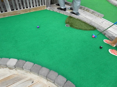Club 18 Mini Golf in Stone Harbor - New Jersey
