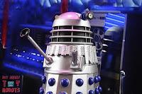 Custom Curse of Fatal Death Silver Dalek 21