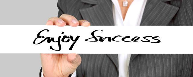 Menjadi Orang Sukses Tanpa Berpedidikan