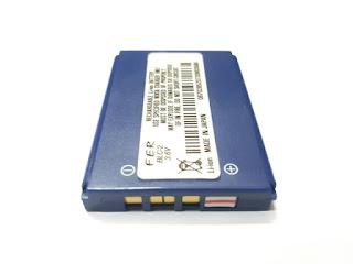 Baterai Nokia BLC-3 3310 3315 3330 3350 Merk FER