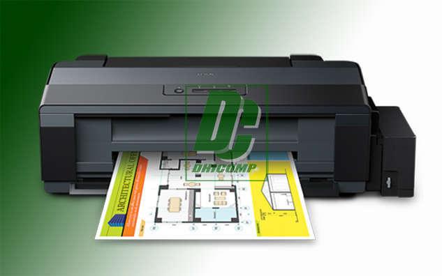 Driver Printer Epson L1300 Dhicomp