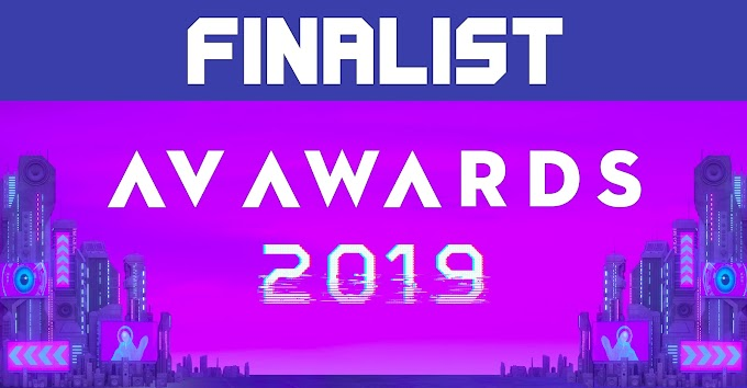 AV Awards 2019 Finalists