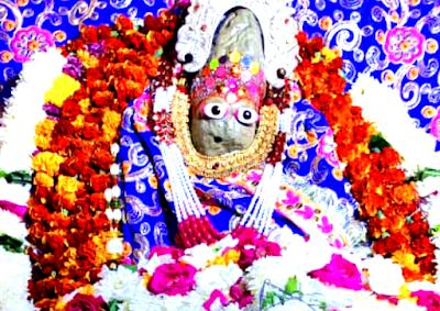 अवारी माता (चित्तौड़गढ) Avari Mata temple