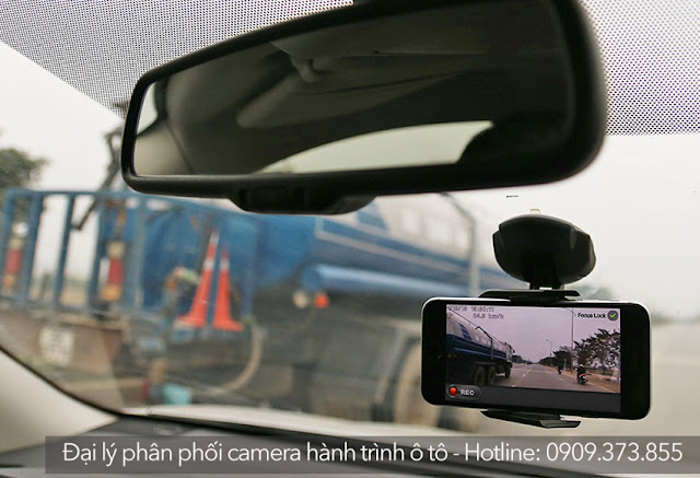 Camera hành trình cho xe ô tô giá bao nhiêu là tốt?