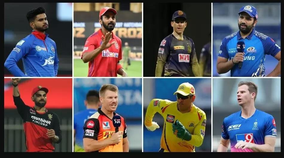 Preparations begin for IPL 2021