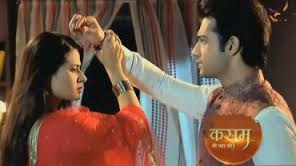 Watch Online] Kasam 24 October 2016 Colors TV All Episode