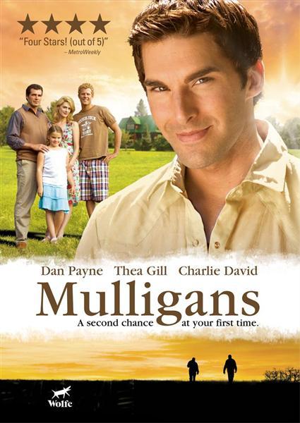 Mulligans - PELICULA - Canada - 2008