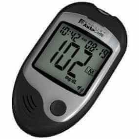 Kan şekeri ölçüm cihazı glukometre