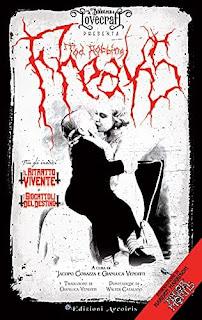 Freaks - Tod Robbins [copertina]