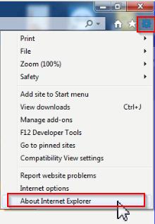 4 Cara Update Internet Explorer 11 di Windows 7